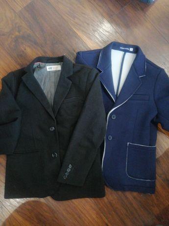 Ubrania dla chłopca 116cm do 128cm