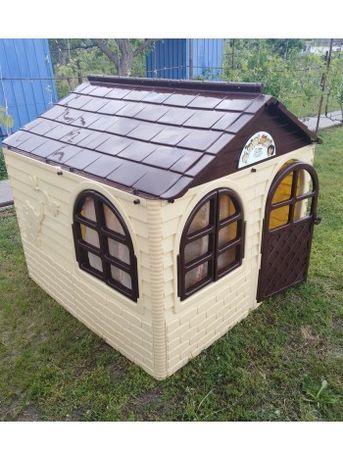 Продам детский домик во двор