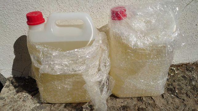 Óleo Mineral para refrigeração de Asic, placas gráficas mining