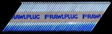 Gwoździe PASLODE Rawlplug SENCO BPRO TJEP 28/75mm RING.GALW-3,3 t
