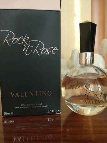 Valentino rock n rose Валентино