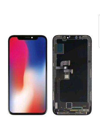 Ecra lcd iphone X