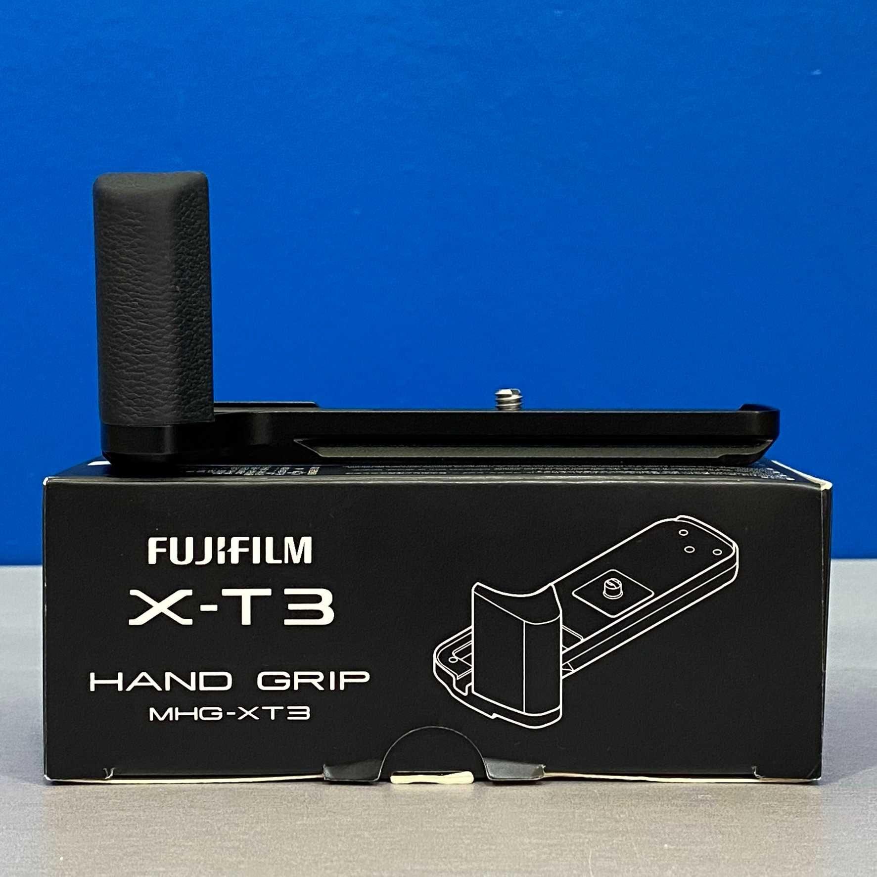 Hand Grip Fujifilm MHG-XT3 (X-T3/ X-T2)
