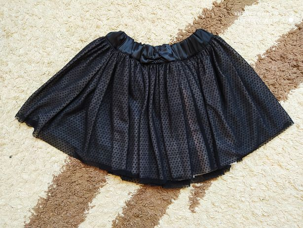 Спідниця юбка на ріст 128-134см нова