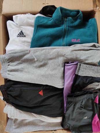 Спортивний одяг Крем - секонд хенд оптом