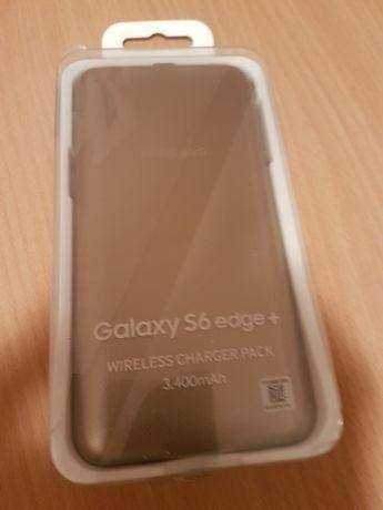 Power bank bateria  do Samsunga S6 edge+  nowy