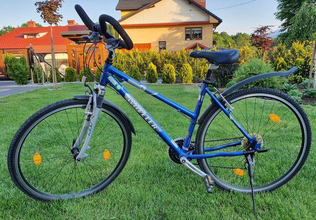 Rower damski Wheeler 3600 crossbike sprzedam pilnie