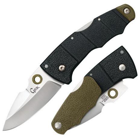 Складной нож от компании Cold Steel. Модель Grik (28E). Оригинал