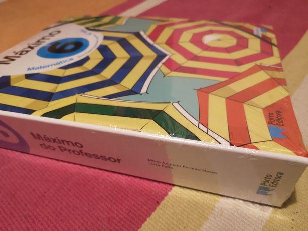 Máximo 6 - dossier pedagogico