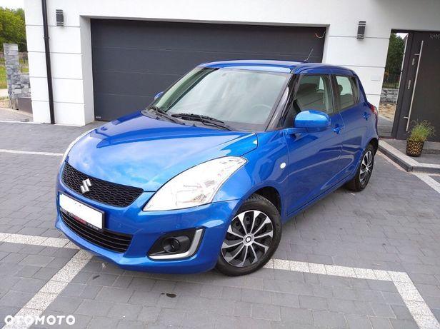 Suzuki Swift 1.2 94KM * 2014r * AUTOMAT * Lift * Tylko 92 tys km * Sprowadzony *