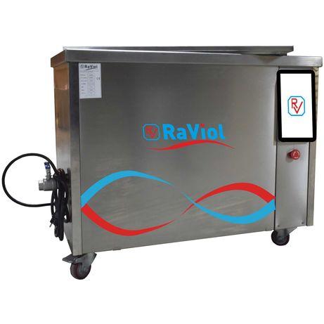 Máquina Ultrasons Nacional