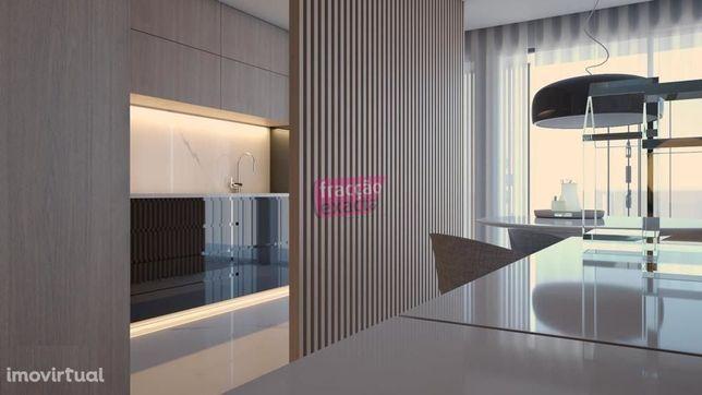 Lote c/ projecto aprovado p/ 8 habitações entre T2 e T3 aguarda lic...