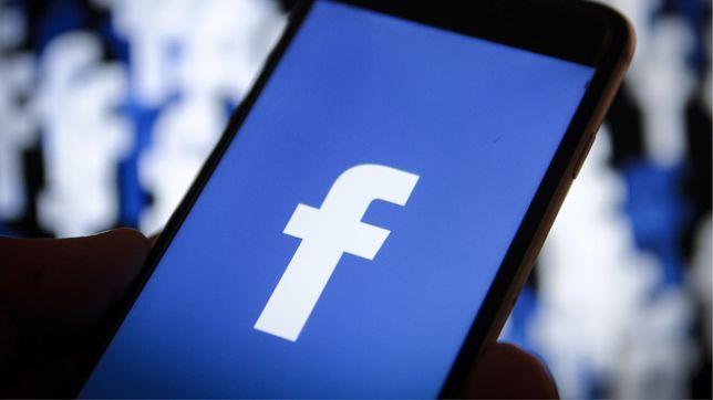 Сдаю аккаунты Facebook в аренду