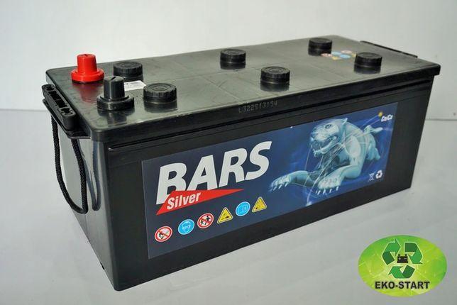 Akumulator BARS SILVER 12V 180Ah 1100A / KIELCE