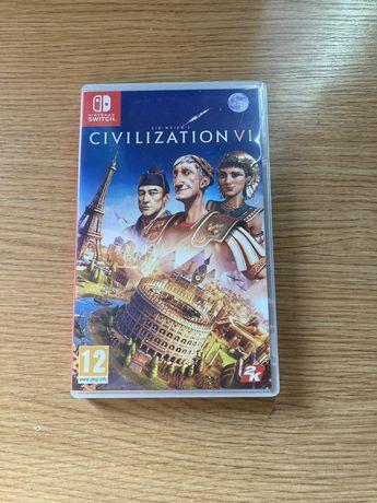 Civilization VI / nintendo