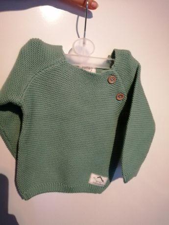 Sweterek nowy z metka