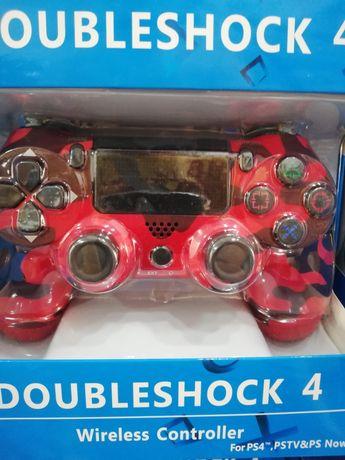 Comando Sony PS2/PS3/PS4 com fio/ wireless sem fio pack selado