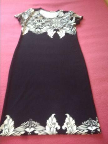 suknia damska rozmiar L