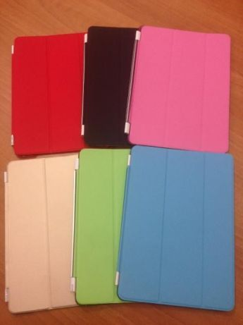 Чехол Смарт ковер+пластиковая накладка для Ipad 9.7