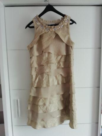 Sukienka L nowa bez metki