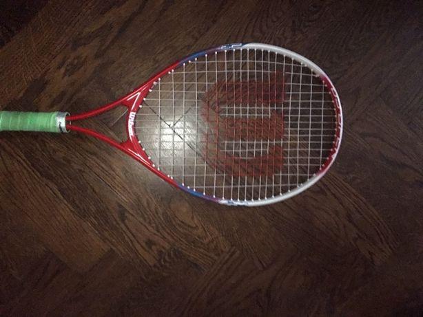 Rakieta do tenisa dla dzieci, dziecka