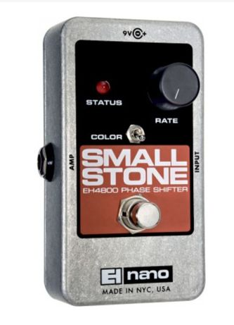 Pedal Small Stone
