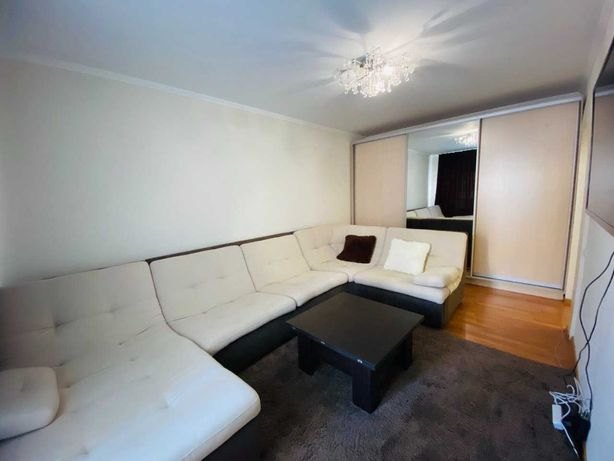 Продам 2 кім квартиру з ремонтом Н