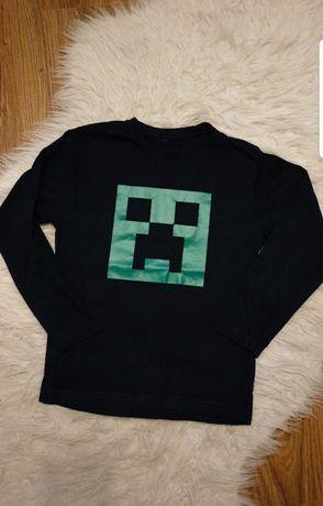 Koszulka Minecraft Creeper 128