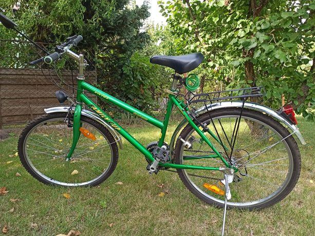 Sprzedam rower turystyczny