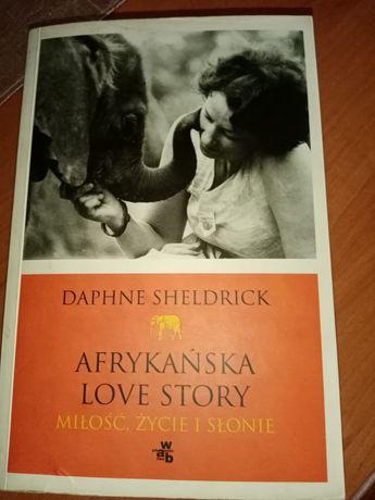 Afrykańska love story