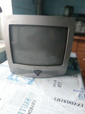 телевізор Rubin б/у