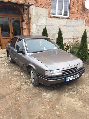 Opel Vectra a 1,6 газ/бензин