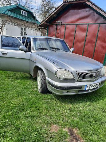 Продам Волга 31105