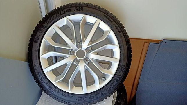 Koła aluminiowe nowe nie zakładane nigdy