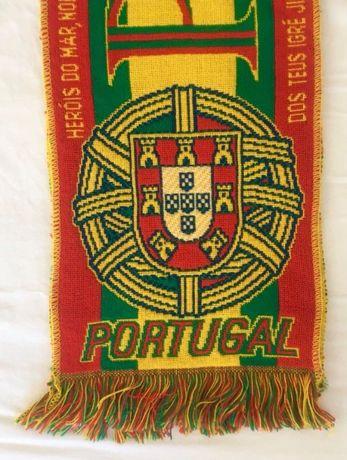 Cachecol da Seleção Nacional