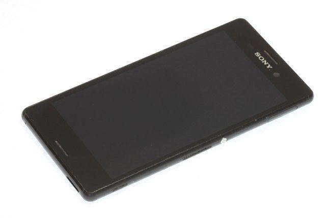 Wyświetlacz Sony Xperia M4 Aqua Czarny Grade B Lcd Dotyk