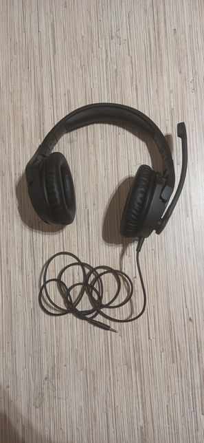 Słuchawki HyperX Cloud Stinger HX-HSCS-BK