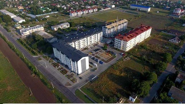 "2-х комн. квартира в новом жилом комплексе ""Новосел""."