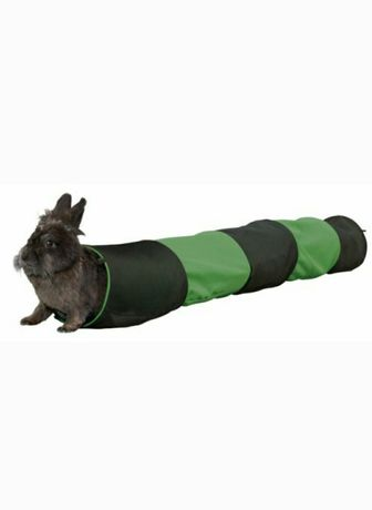 Túnel para roedores ou gatos como novo