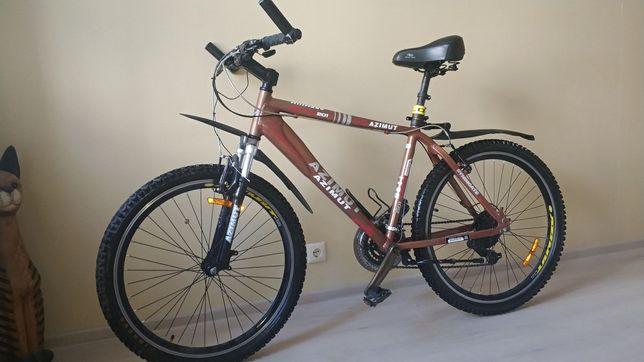 Продается велосипед Azimuth Premium