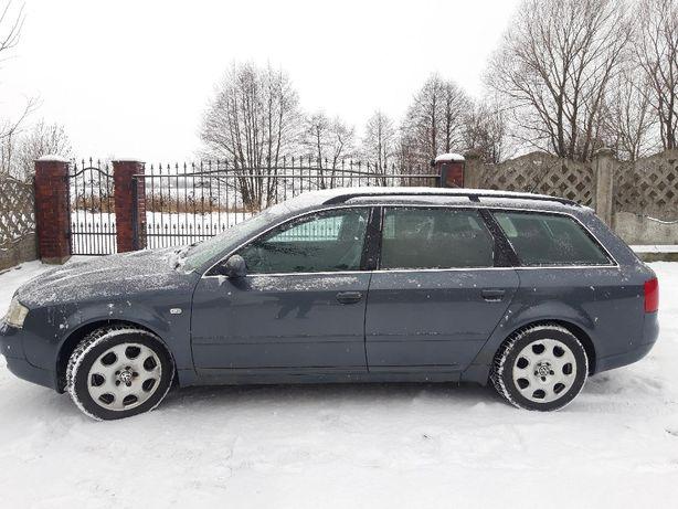 Audi a6 c5 2004 full opcja Okazja!