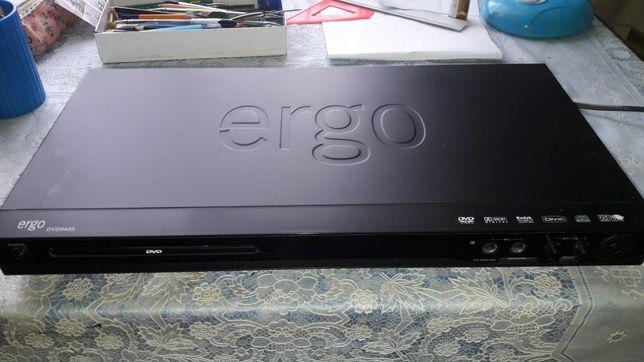 DVD Ergo 9400