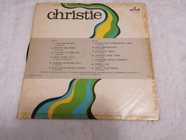 Płyta winylowa Christie