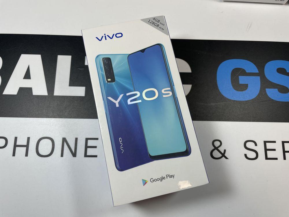 Nowy Vivo Y20s 128GB 4GB Dual Sim