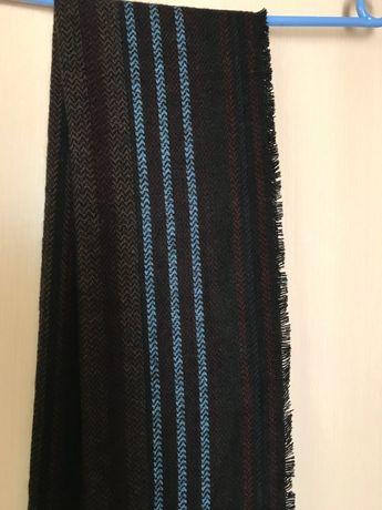 Новый мужской шарф John Adams, One Size
