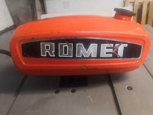 Zbiornik paliwa Romet