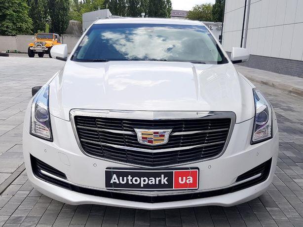 Продам Cadillac ATS 2015г.