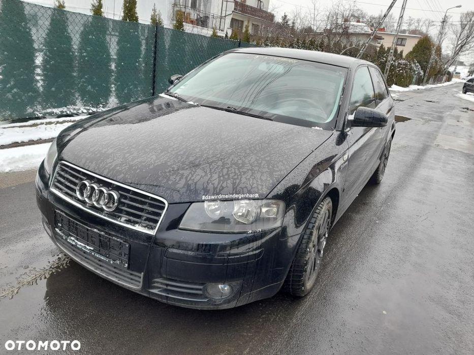 Audi A3 1.9 TDI 105 KM Bielsko-Biała - image 1