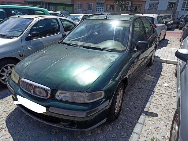 Carro Rover 400 de 99