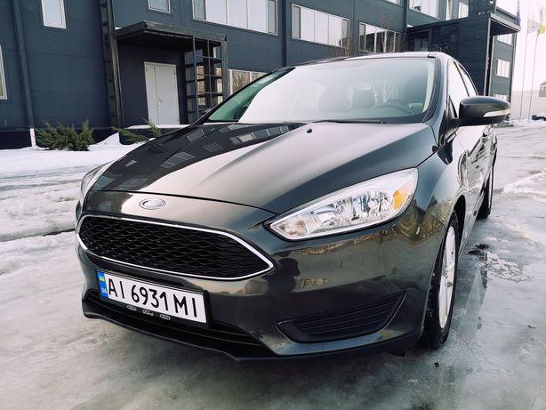 Ford Focus 2015 2.0 АКПП дуже економічний